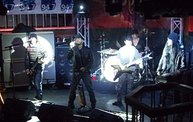 Pop Evil at Bruiser's 4