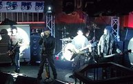 Pop Evil at Bruiser's 3