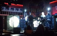 Pop Evil at Bruiser's 9