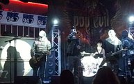 Pop Evil at Bruiser's 8