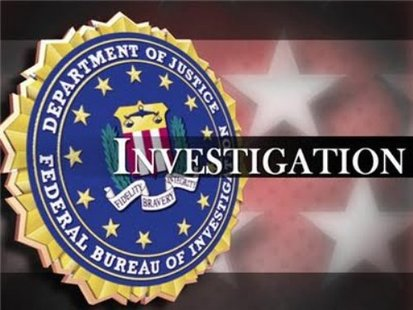 FBI Investigation graphic