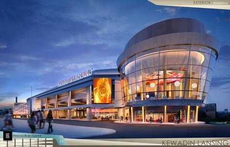 Proposed Lansing Casino (Hnedak Bobo Group)