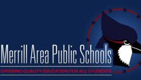 Merrill Area Public Schools logo