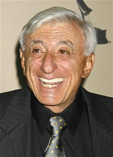 Actor Jamie Farr at '60 Years A Retrospective of the Television and The Television Academy' in Los Angeles