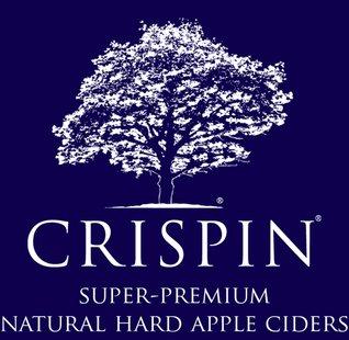 Crispin Cider Company logo
