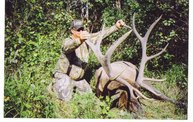 Trophy Buck 1
