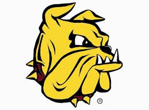 UMD Bulldogs Logo