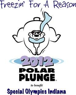 2012 Polar Plunge