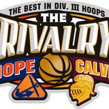 Hope-Calvin Rivalry logo