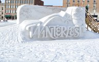 Winterfest 2012: Cover Image