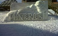 Wausau Area Events WinterFest!: Cover Image