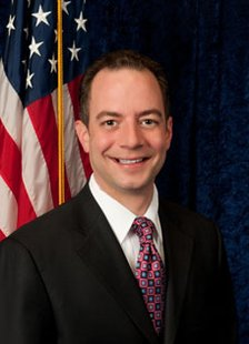 GOP Chairman Reince Priebus (from GOP.com)