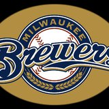 Milwaukee Brewers baseball logo (properly sized)