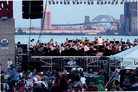 Duluth-Superior Symphony at Bayfront