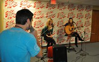 Megan & Liz at WIFC 11