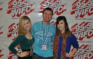 Megan & Liz at WIFC 6