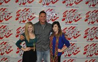 Megan & Liz at WIFC 5