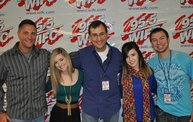 Megan & Liz at WIFC 3
