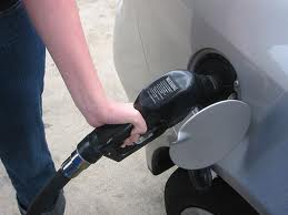 Gas jumps 8 cents a gallon