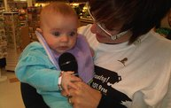 11th Annual Country Cares for St. Jude Kids Radiothon 9