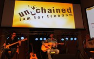 Unchained - With Plug-In Stereo 26