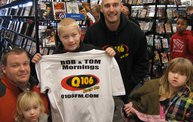 Q106 at Disc Traders (2-4-12) 18