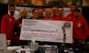Thank you Meyers Landing Fishin For a Mission $11,130 for St Jude!