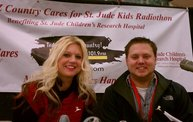 11th Annual Country Cares for St. Jude Kids Radiothon 27