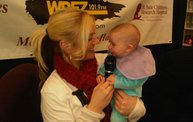 11th Annual Country Cares for St. Jude Kids Radiothon 23