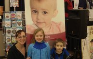 11th Annual Country Cares for St. Jude Kids Radiothon 11
