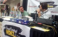 11th Annual Country Cares for St. Jude Kids Radiothon 12