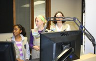 Girl Scouts Radio Series 26