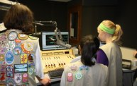 Girl Scouts Radio Series 25