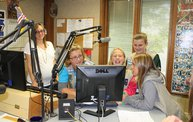 Girl Scouts Radio Series 23