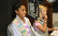Girl Scouts Radio Series 18