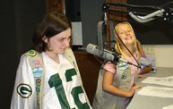 Girl Scouts Radio Series 17