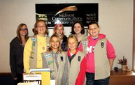 Girl Scouts Radio Series 5