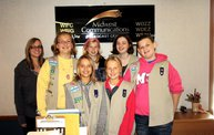 Girl Scouts Radio Series 16