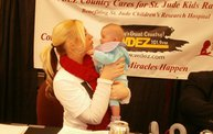 11th Annual Country Cares for St. Jude Kids Radiothon 16