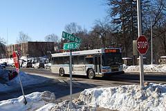 DTA Bus