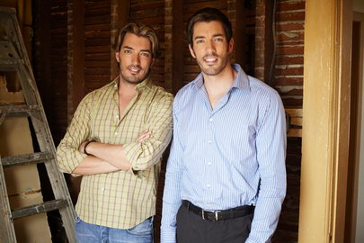 The Property Brothers are coming to Kalamazoo during the Home Expo on March 7th through the 10th.  Photo courtesy of https://www.facebook.com/PropertyBrothers