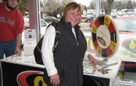 Q106 at Sundance Chevrolet (3-1-12) 14