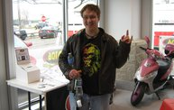 Q106 at Sundance Chevrolet (3-1-12) 7