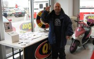 Q106 at Sundance Chevrolet (3-1-12) 6
