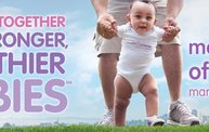 March of Dimes - March for Babies: Cover Image