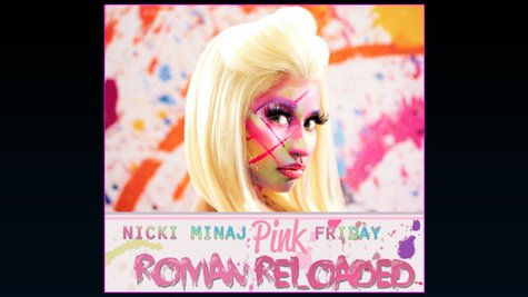 Image courtesy of MyPinkFriday.com (via ABC News Radio)