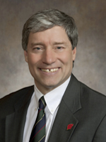 Rep. Brett Husley (D-Madison)