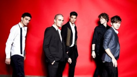 Image courtesy of TheWantedMusic.com (via ABC News Radio)