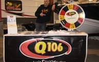 Q106 & Annie Rae RV at the Summit (3-10-12) 17