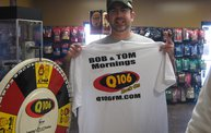 Q106 at Corona Smoke Shop (3-10-12) 13